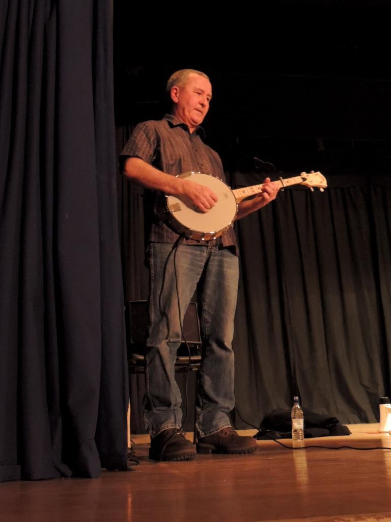 Elloughton Village Hall, 2013. Photo by Craig Marriott.